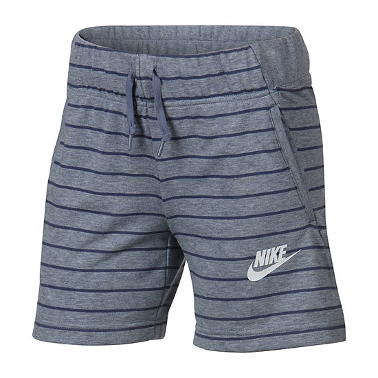 Nike Girls Running Short - Big Kid