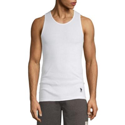 USPA 3 Pair A-Shirt