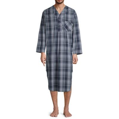 Stafford Sleep Shirt - Men's