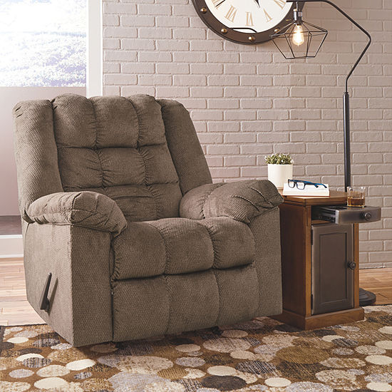 Signature Design by Ashley® Drakestone Rocker Recliner