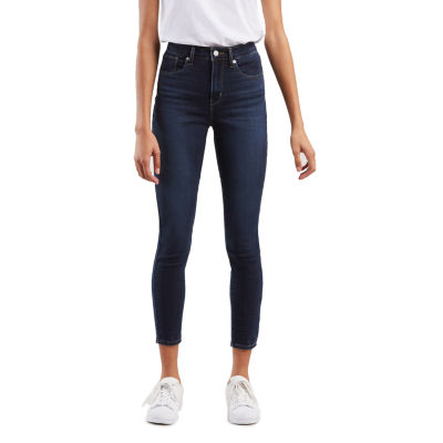 Levi's® 721™ Skinny Ankle Jeans
