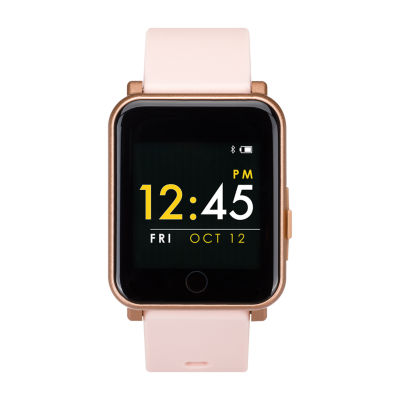 LIMITED TIME SPECIAL! Q7 Sport Rose Goldtone Smart Watch-Q7s3556r64c-0aa