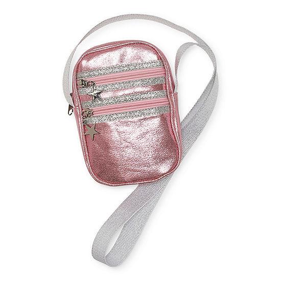 Capelli of N.Y. Girls Crossbody Bag