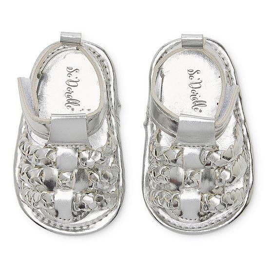 So Adorable Girls Strap Sandals