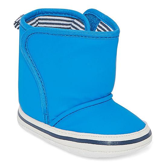 Freddie & Eddie Boys Slip-On Shoe