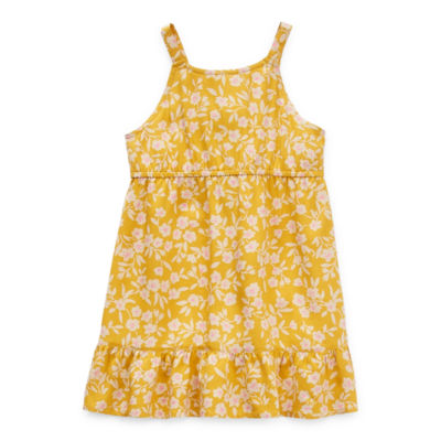 Thereabouts Toddler Girls Sleeveless Sundress