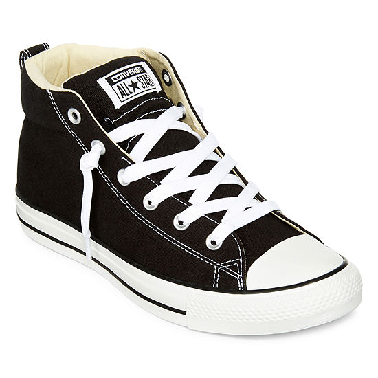 Converse Chuck Taylor All Star Street Mens Mid Sneakers