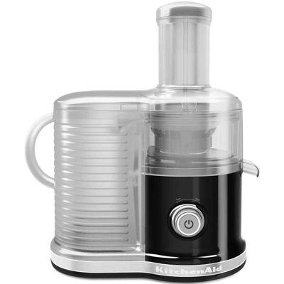KitchenAid® Easy Clean, Fast Juicer KVJ0333
