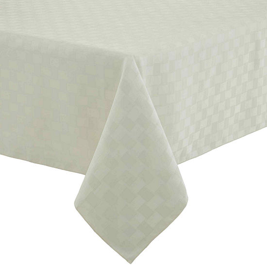 Reflections Microfiber Tablecloth Jcpenney