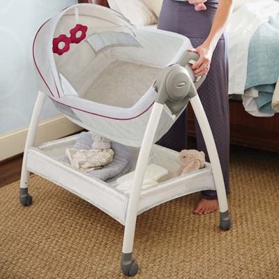Graco® Ayla Dream Suite Bassinet