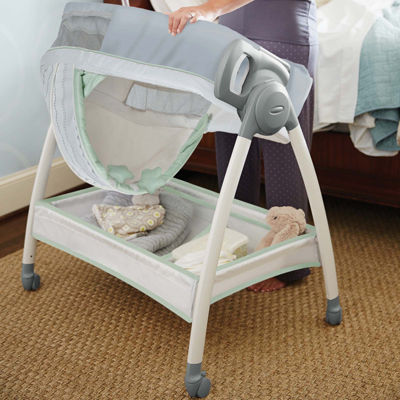 Graco® Mason Dream Suite Bassinet