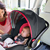 Graco® Play SnugRide™ 30 LX Click Connect Car Seat