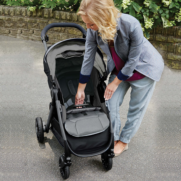 Graco® FastAction™ Fold DLX Click Connect™ Stroller