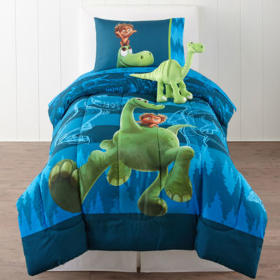 jcpenneycom disney pixar good dinosaur twin comforter u0026 accessories