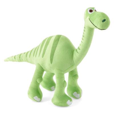 Disney Collection Pixar Good Dinosaur Arlo Pillow Buddy