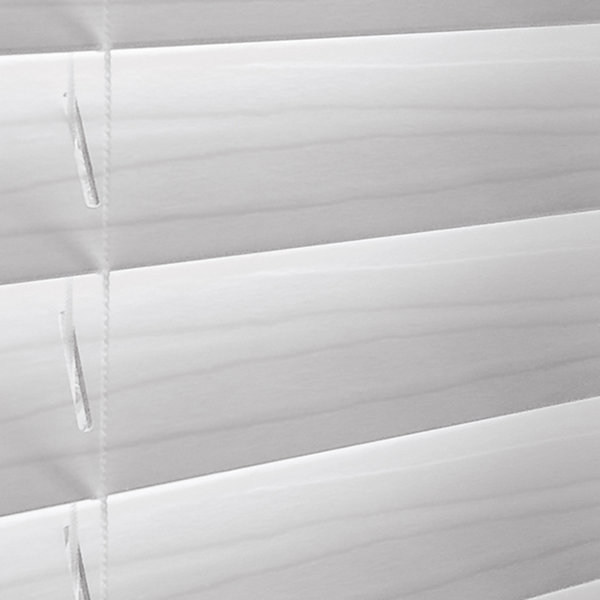"JCPenney Home™ Cut-to-Width 2"" Faux-Wood Horizontal Blinds"