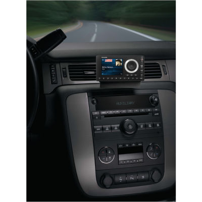 SiriusXM XPL1V1 Onyx Plus with Vehicle Kit