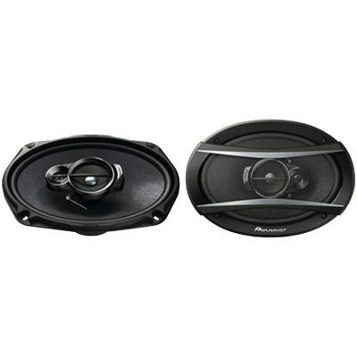 Pioneer TS-A6976R A-Series 6IN x 9IN 550-Watt 3-Way Speakers