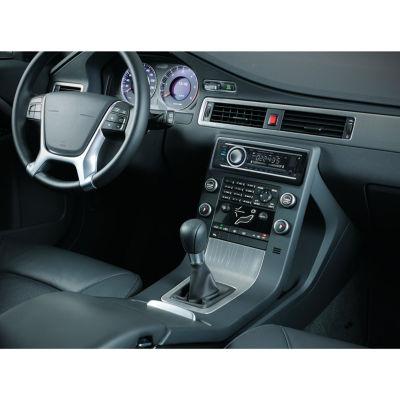 XOVision XD103 Single-DIN In-Dash FM/MP3 Stereo Digital Media Receiver with USB Port & SD Card Slot