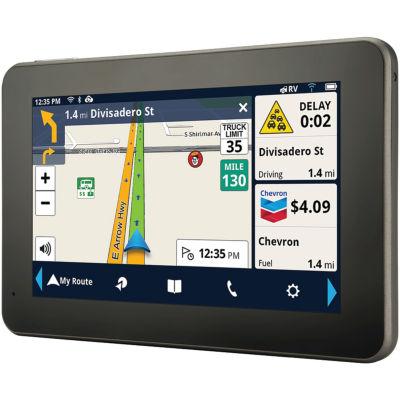 Magellan RV9490SGLUC Road Mate RV 9490T-LMB 7IN GPS Navigator with Bluetooth & Free Lifetime Maps & Traffic Updates