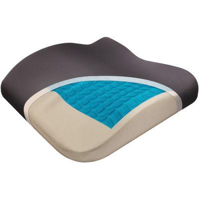 Wagan Tech 9112 Relax Fusion Lumbar Contour Cushion