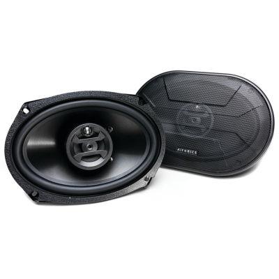 Hifonics ZS693 Zeus Series Coaxial 4? Speakers (6IN x 9IN; 3 Way; 400 Watts max)