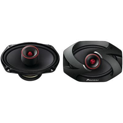 Pioneer TS-6900PRO PRO Series 6IN x 9IN 600-Watt 2-Way Speakers