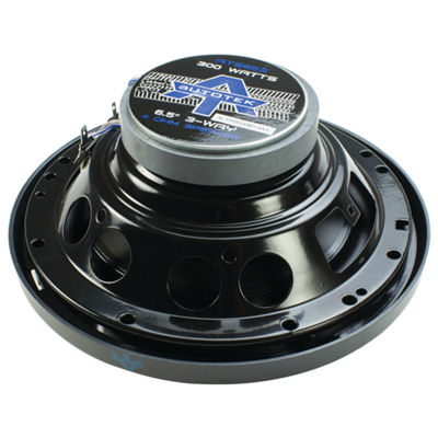 Autotek ATS653 ATS Series Speakers (6.5IN; 3 Way;300 Watts)
