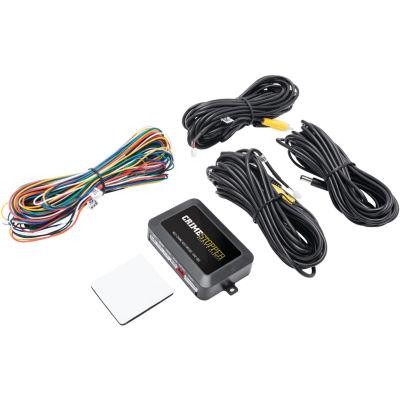 CRIMESTOPPER VSMC-1000 Multicamera Switcher