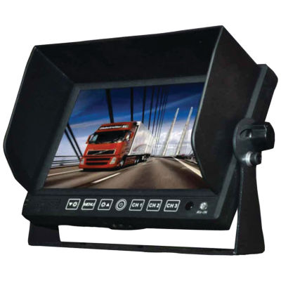 BOYO Vision VTM7012 7IN Rearview Color Monitor