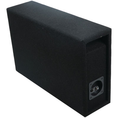 ATREND 8SVME B Box Series 8IN Single Shallow Hyper Vented Enclosure