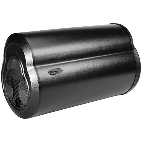 Bazooka BTA8100FHC BT Series 100-Watt Amplified Tube Subwoofer with FAST (8IN)
