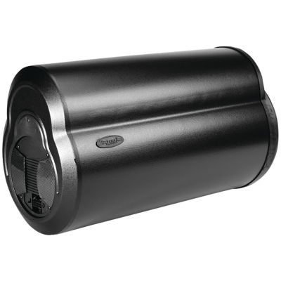 Bazooka BTA10100FHC BT Series 100-Watt Amplified Tube Subwoofer with FAST (10IN)