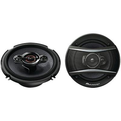 Pioneer TS-A1676R A-Series 6.5IN 320-Watt 3-Way Speakers