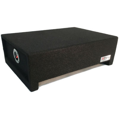 Bbox 12AME BBox Series Single Sealed Shallow-MountDownfire Enclosure (12IN)
