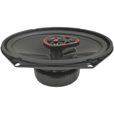 Cerwin-Vega H7683 HED Series 3-Way Coaxial Speakers (6IN x 8IN; 360 Watts max)