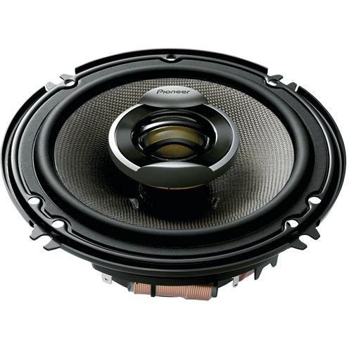 Pioneer TS-D1602R D-Series 6.5IN 260-Watt 2-Way Speakers