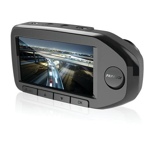PAPAGO! GS76032G GoSafe 760 Full HD Dual-Camera Dash Cam with 2.7IN Screen