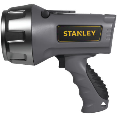 Stanley Tools SL5HS Rechargeable Li-Ion LED Spotlight with HALO Power-Saving Mode (900 Lumens; 5 Watts)