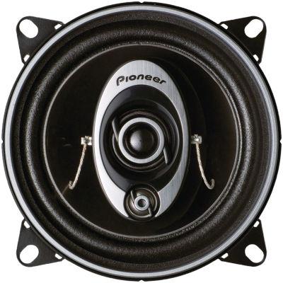 Pioneer TS-A1072R A-Series 4IN 150-Watt 3-Way Speakers