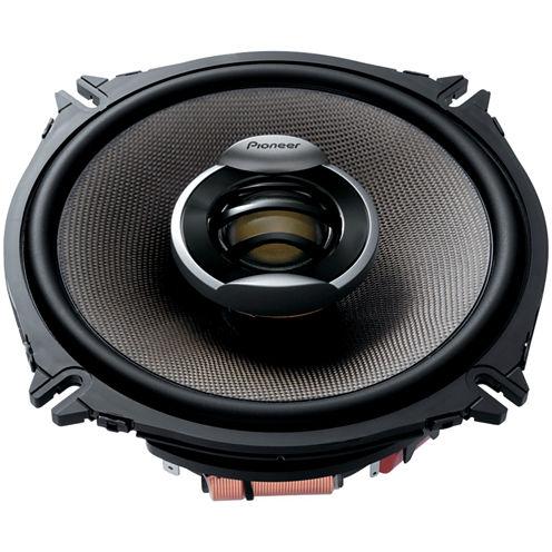 Pioneer TS-D1702R D-Series 6.75IN 280-Watt 2-Way Speakers