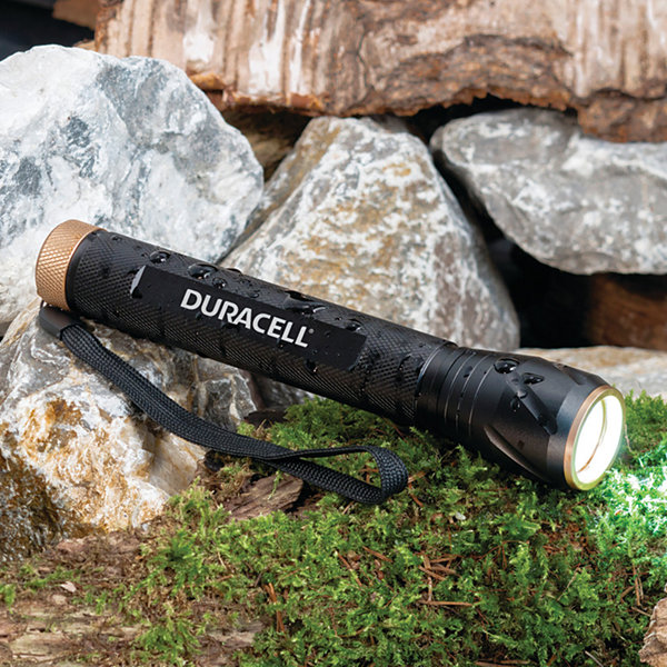 Duracell MLT-20CUS 510-Lumen TOUGH LED Flashlight