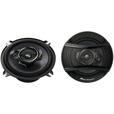 Pioneer TS-A1376R A-Series 5.25IN 300-Watt 3-Way Speakers
