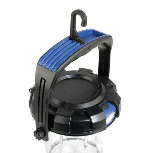 Dorcy 41-3200 400-Lumen Bluetooth LED Lantern