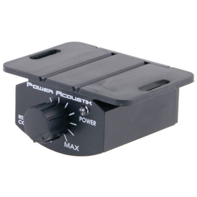 Power Acoustik BAMF1-3000D BAMF Series Monoblock Class D Amp (3;000 Watts max)