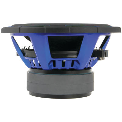 Power Acoustik MOFOS-10D2 MOFO Type S Series Subwoofer (10IN; 2;200 Watts max; Dual 2?)