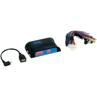 PAC Audio SWI-CP5 Steering Wheel Control with CANbus