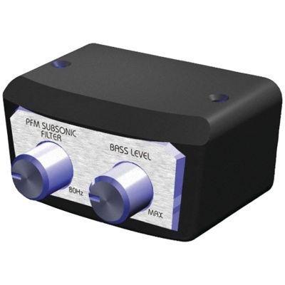 Power Acoustik BASS-15C BASS-15C Digital Bass Machine