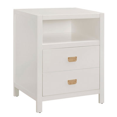 Peggy 2-Drawer Coffee Table