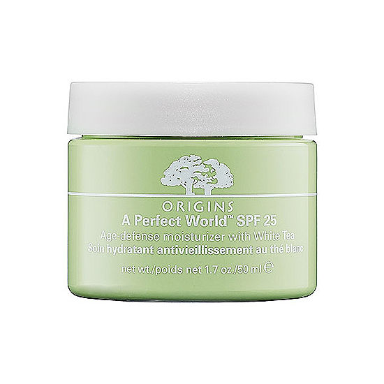 Origins A Perfect World™ Spf 25 Age-Defense Moisturizer With White Tea